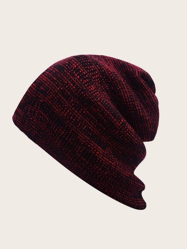 960e54bb7 Men Knit Beanie Hat