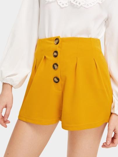 64aaa383c278 Shorts   Shorts Ofertas Online   ROMWE