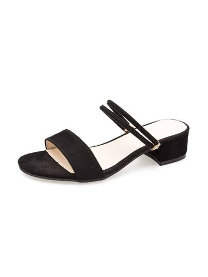 89e8cfe483d05 Women's Sandals, Shop All Fashion Shoes | SHEIN IN
