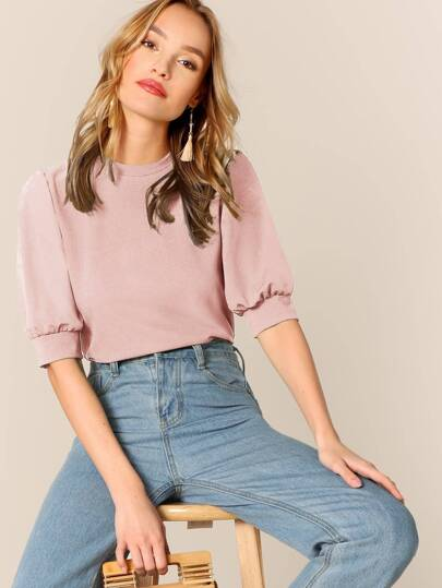 5143bc85329324 Women's Blouses, Shirts & Dressy Tops | SHEIN