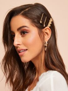 Metal Hairpin 3pack