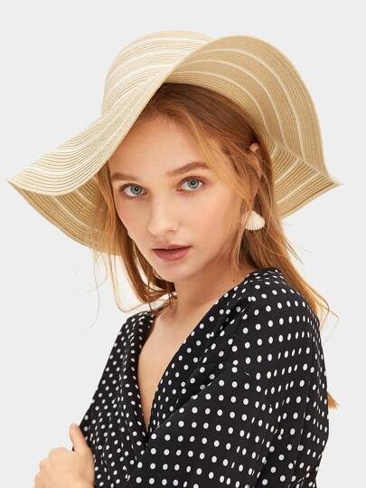 Simple Floppy Hat