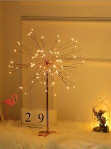 Dandelion Shaped Table Lamp