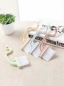 Random Color Cleaning Brush 1pc