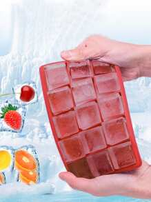 15 Grids Ice Tray