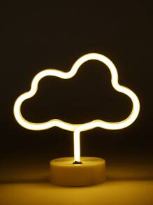 Cloud Shaped Decorative Light