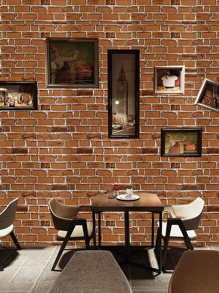 Brick Design Wall Paper