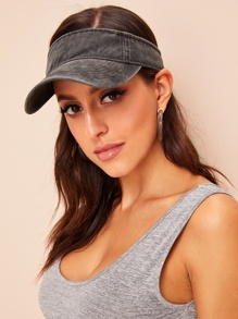 Golf Sun Visor Hat