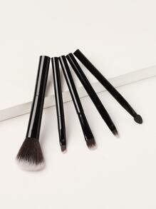 Soft Makeup Brush 5pack