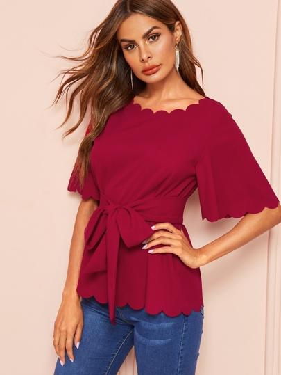 1bfbe313f5deda Women's Blouses, Shirts & Dressy Tops   SHEIN