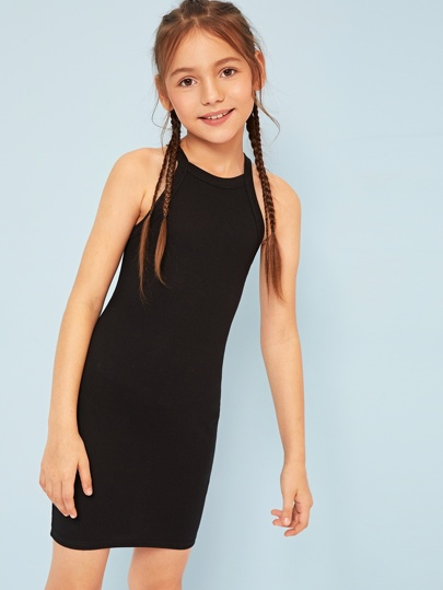 3ae5b8b585 Girls Dresses, Shop Girls Dresses Online | SHEIN UK
