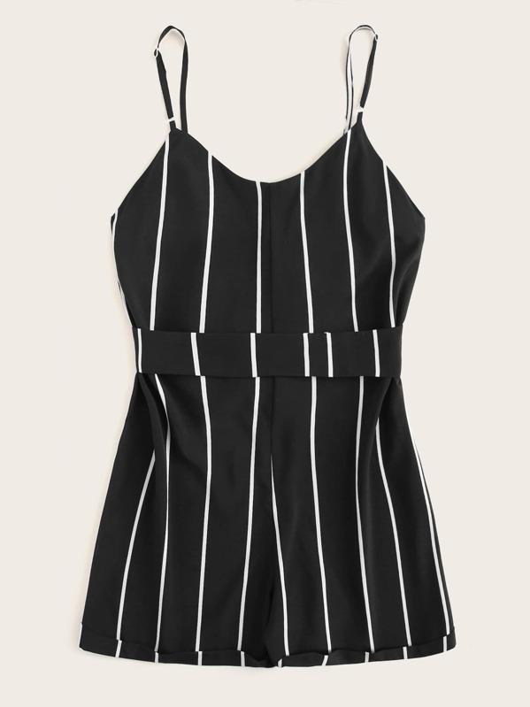 3e764e7246a Cheap Plus Striped Self Tie Romper for sale Australia