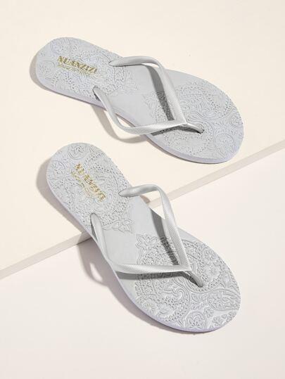 1065dd50e58 Women's Sliders & Slippers | SHEIN UK