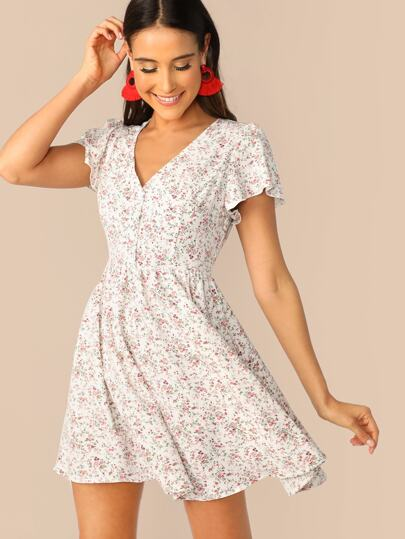 e8b658fa Women's Dresses, Trendy Fashion Dresses| SHEIN