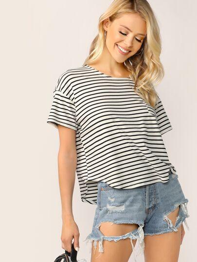 1d4fcf89b T-shirts & Tees |T-Shirts for Women - Buy Stylish Women's T-Shirts ...