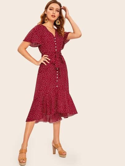 88fb4418b1a Women's Dresses, Trendy Fashion Dresses| SHEIN