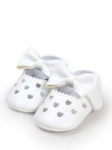 Baby  Bow Tie Sandals