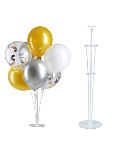 Balloon Cup Stick 1set