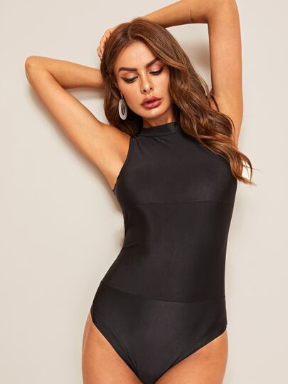 df688cbb9b Shop Bodysuits online | Bodysuits for sale Australia| SHEIN
