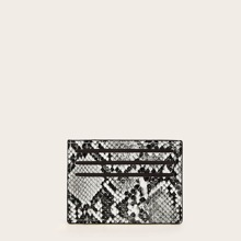 Snakeskin Pattern Purses (bag190328703) photo