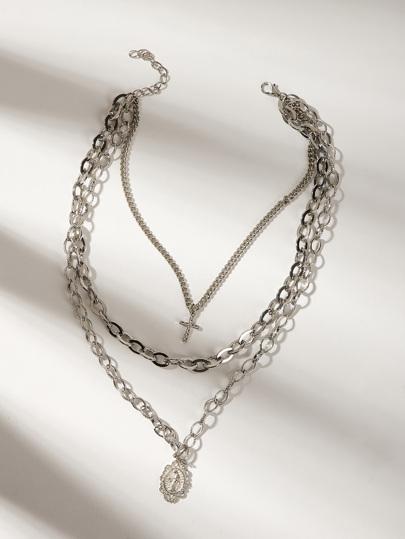 d3fb10ed01 Jewelry | Women's Necklaces, Earrings & Rings | Best Deals | ROMWE