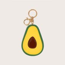 Avocado Design Bag Accessories