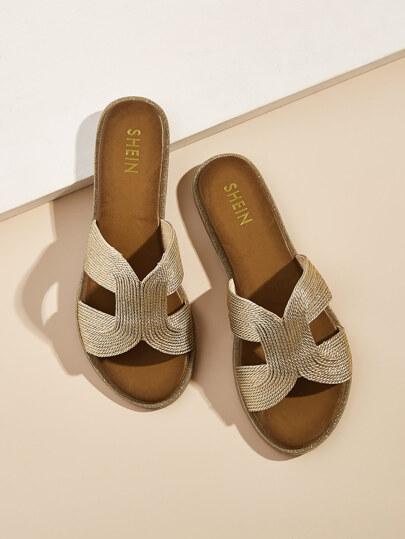 aec4339e27 Chaussures   Boutique De Chaussures En Ligne   SHEIN
