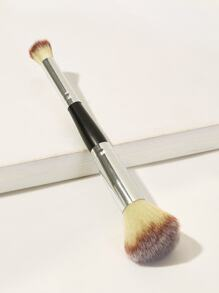 Double-headed Blush Brush