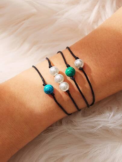 563faa6acd Jewelry | Women's Necklaces, Earrings & Rings | Best Deals | ROMWE