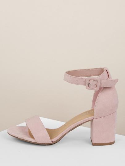 424bda22f22 Heels   Block Heel, Stilettos & Pumps for Women   SHEIN UK