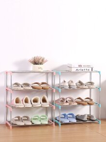 4 Layer Shoe Storage Rack 1pc