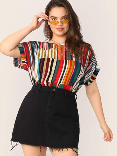 defd8a69eef Plus Size & Curve, Women's Plus Size Clothing | SHEIN UK