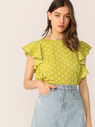 2919cc175a Women's Blouses, Shirts & Dressy Tops | SHEIN
