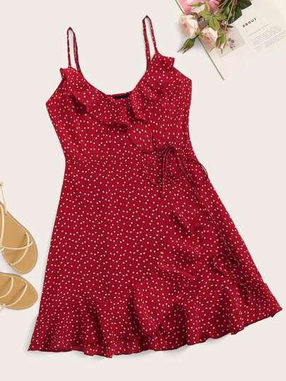195b675a41ed3 Dresses | Dresses For Women | Maxi,White,Cami & More | ROMWE
