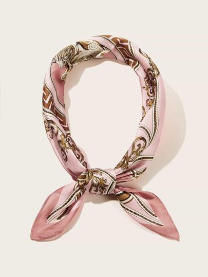 d6d8218531960 Scarves, Shop Scarves Online | SHEIN UK