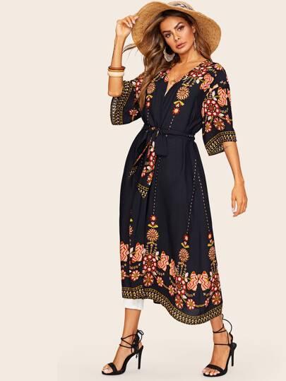 5d180bfb3c2e Kimonos, Shop Kimonos Online   SHEIN UK