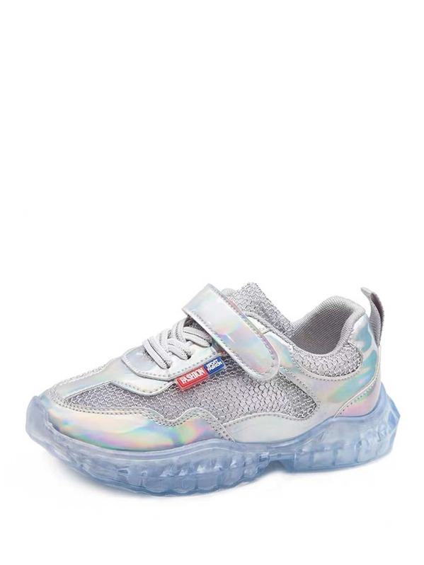 6ed722779a8c Cheap Toddler Ombre Lace-up Chunky Sneakers for sale Australia