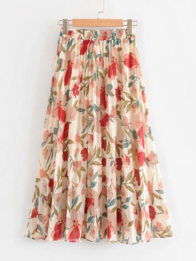 3784a93d631df8 Skirts | Maxi skirts, denim skirts, pencil skirts |SHEIN IN