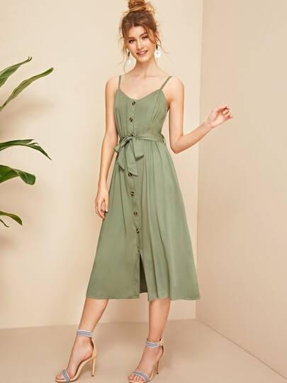 207c1aa4e071 Dresses   Dresses For Women   Maxi,White,Cami & More   ROMWE