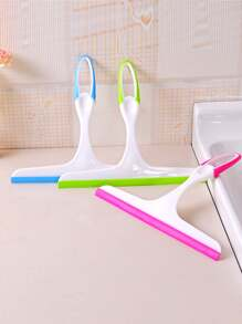 Random Color Window Cleaning Wiper 1pc