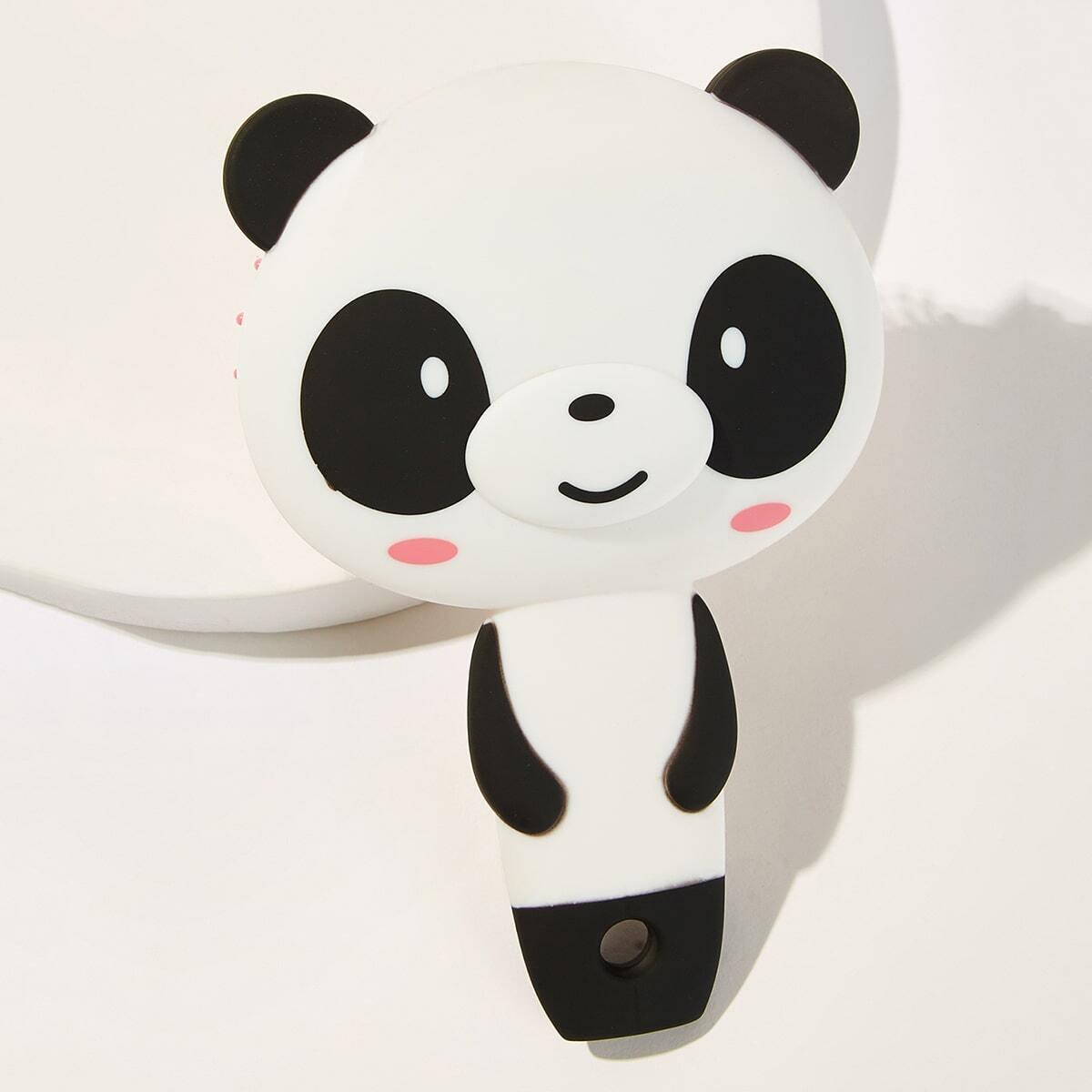 Панда дизайн массаж Расческа