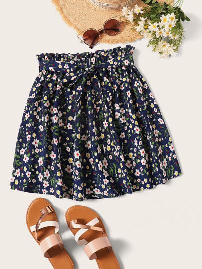 3153650678 Plus Size Skirts | Plus Size Skirts Online | SHEIN