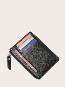 Pebble Detail Wallet