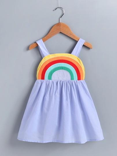 d910f5f3a Toddler Girl Dresses   Toddler Girl Dresses Online   SHEIN