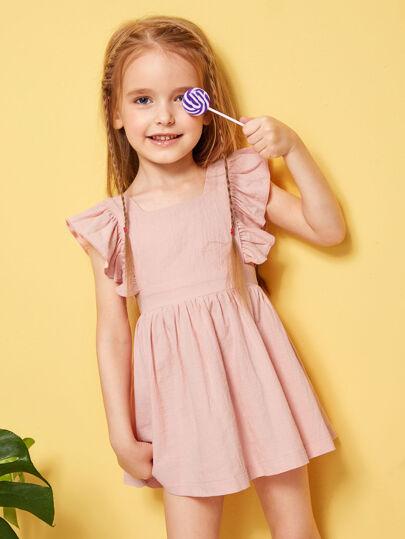 d9d33c07f119d Toddler Girl | Toddler Girl Online | SHEIN