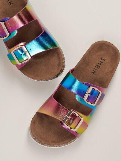 95a65cebb Women's Sandals, Shop All Fashion Shoes | SHEIN IN
