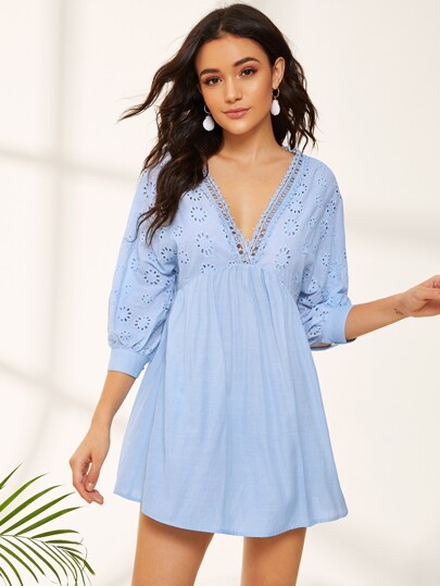 248237c012d0 Women's Dresses, Trendy Fashion Dresses   SHEIN