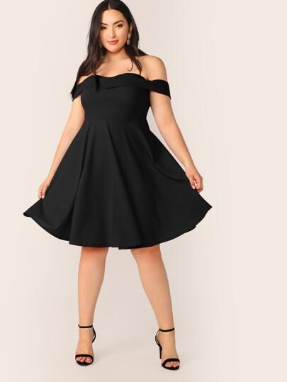 Plus Size Dresses, Curvy Dresses