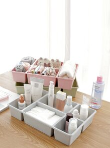 Multifunction Storage Box 1pc