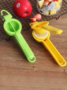 Hand-held Lemon Squeezer 1pc